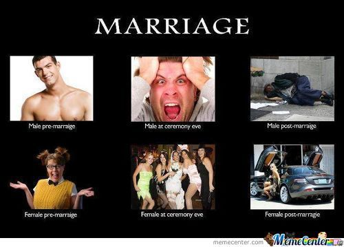 Marriage Memes Best Collection Of Funny Marriage Pictures