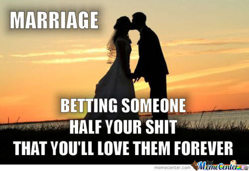 Image result for happy marriage memes