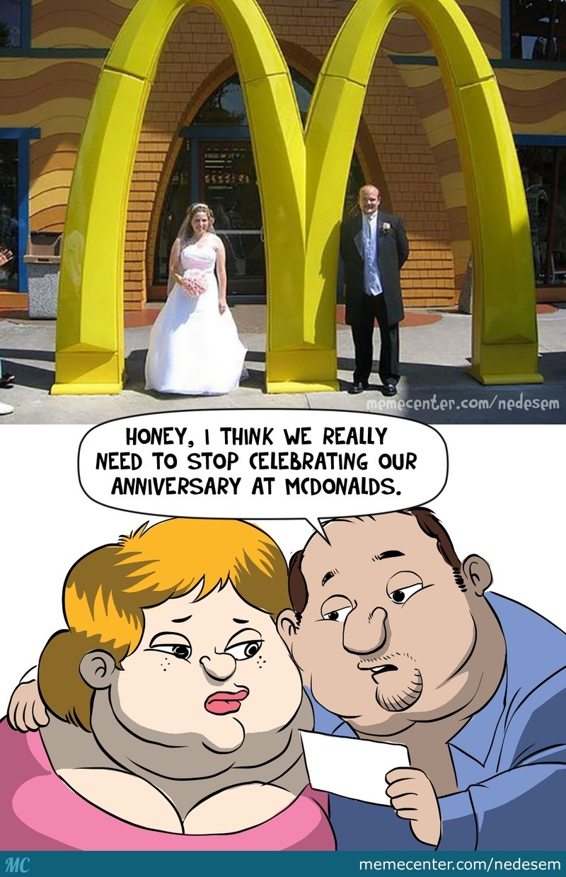 Married With Mgnuggets