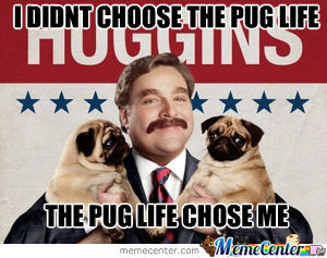 Marty Huggins 2012