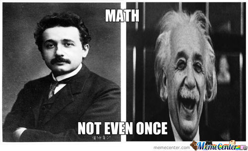 Math Is One Heck Of A Subject