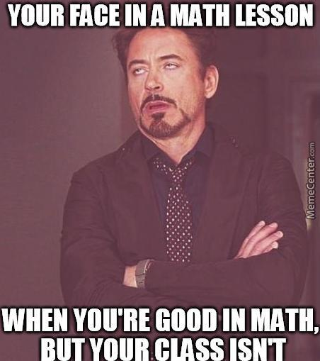 Image result for math nerd funny