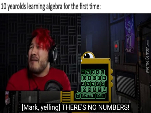 Math Will Never Be The Same Again