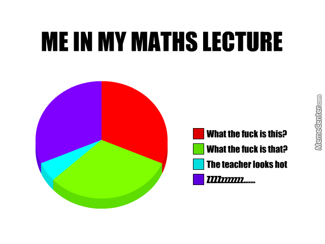 Maths lecture by parthivthed3vil meme center maths lecture thecheapjerseys Gallery