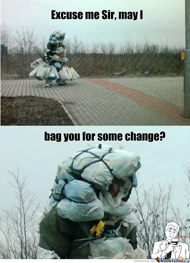 May I Bag You