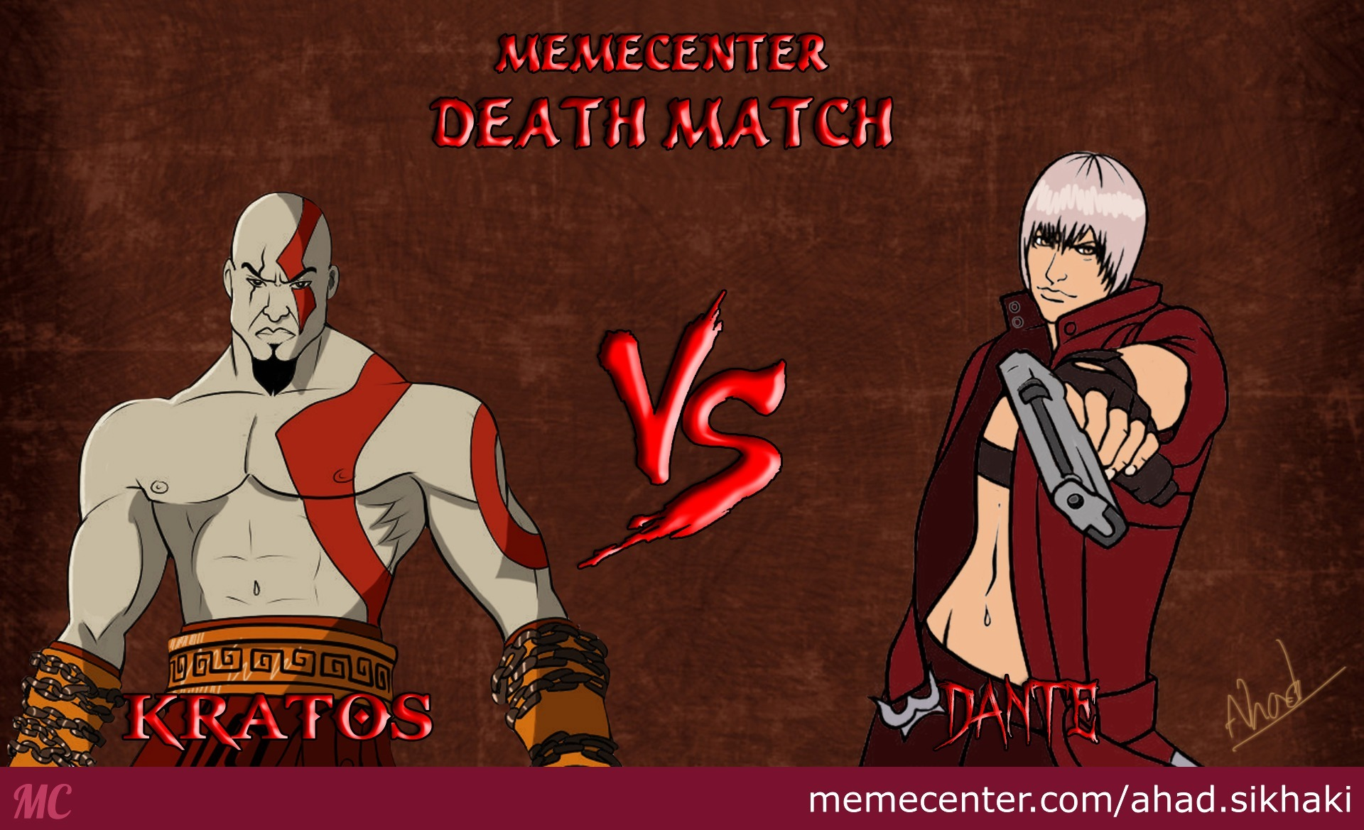 Mc Death Match No.1 And The Winner Is ?