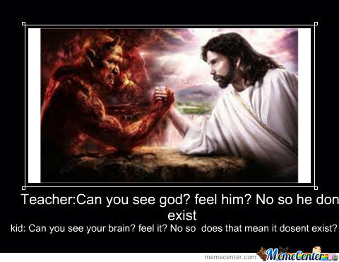 Me Gusta If You Believe In God