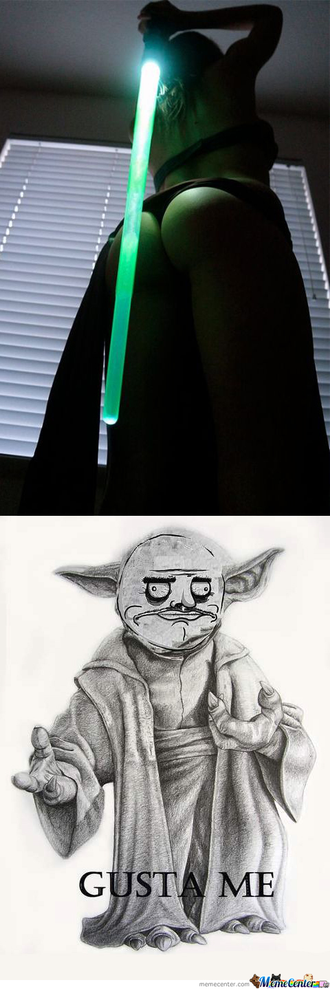 Me Gusta: Star Wars Edition