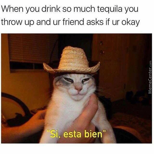 Me Gusta Tequila