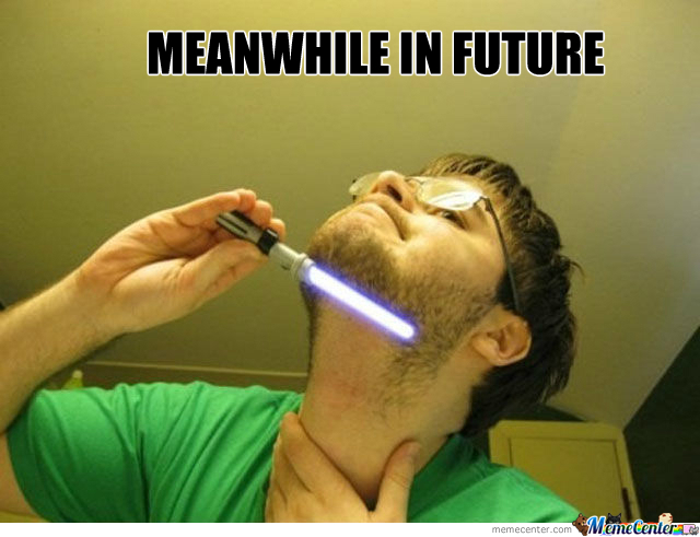 Meanwhile In Future