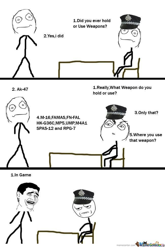 Meanwhile In Police Station.......