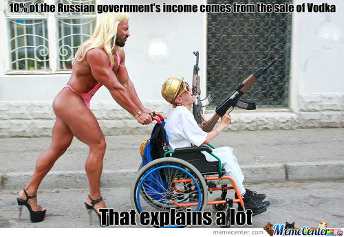 Meanwhile In Russia: The Explanation
