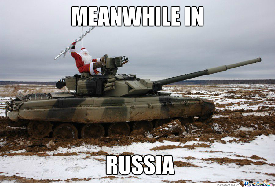 meanwhile in russia by mineback meme center