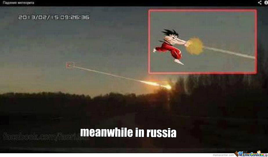 Meanwhile In Soviet