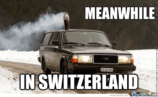 meanwhile in Switzerland