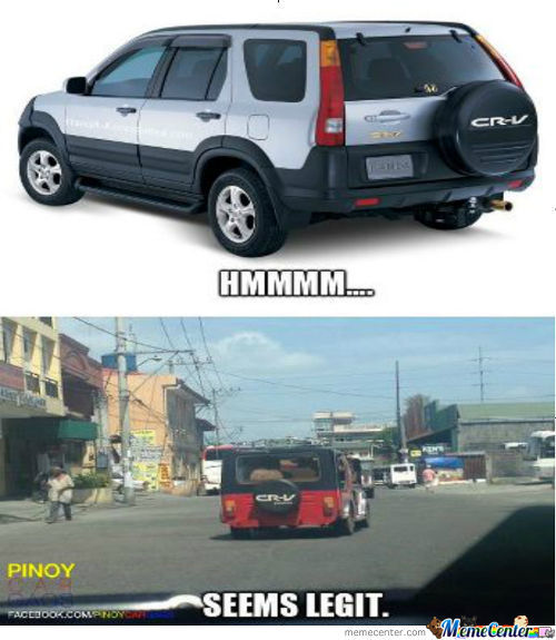 Meanwhile In The Philippines