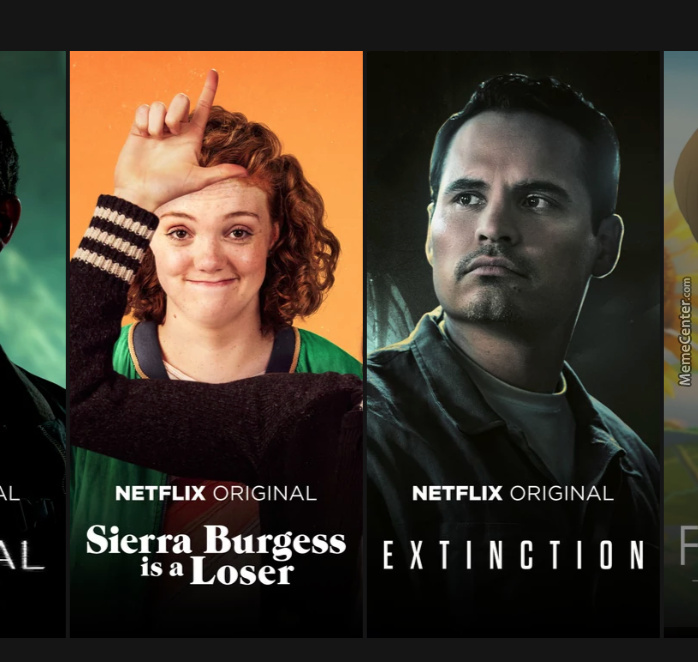 Meanwhile On Netflix