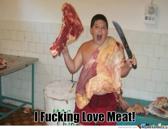 meat lover_o_1003531 meat lover by athletegurl98 meme center