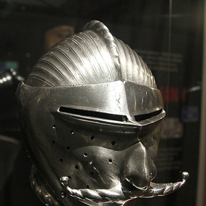 Medieval Moustache Helmet by sirwadewilson - Meme Center