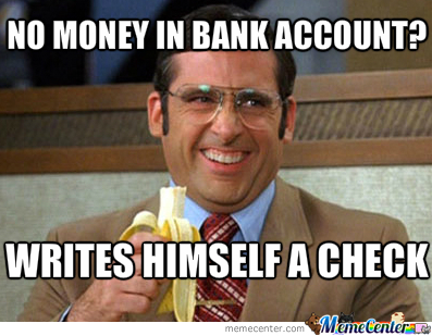 meet mr tamland your new financial advisor_o_1609869 meet mr tamland, your new financial advisor by tehmaster meme
