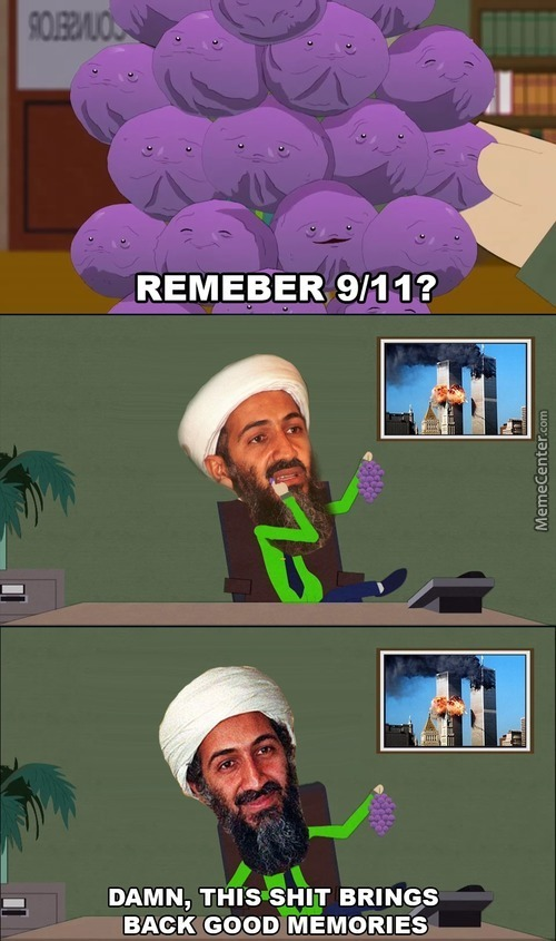 Remember When Jet Fuel Couldn't Melt Steel Beams?