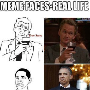 meme faces in real life_fb_1085170 meme faces in real life!!! by tivanka rihan meme center,Real Life Meme