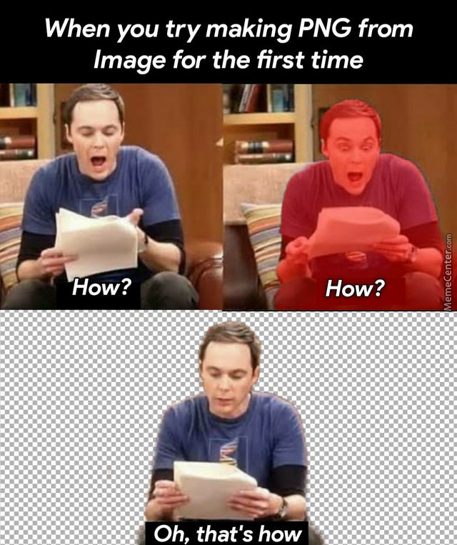 Memers Who Put Efforts In Editing Can Relate