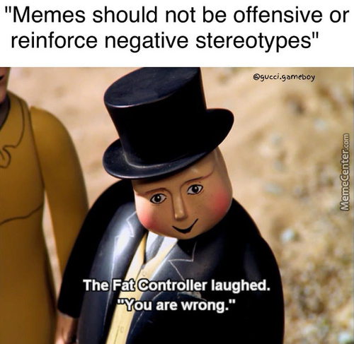 Memes Are Whatever You Want Em To Be