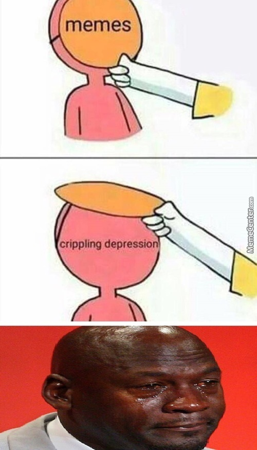 Memes Cover My Pain