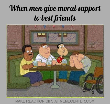 men giving moral support_gp_1459875 moral support memes best collection of funny moral support pictures,Support Funny Memes