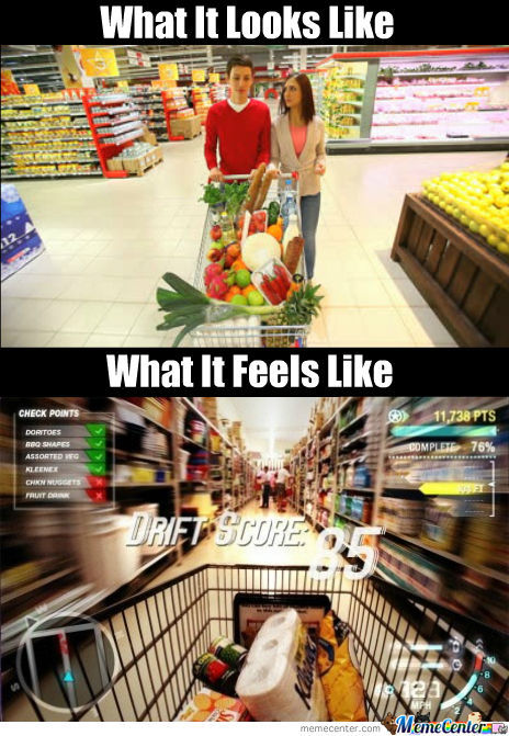 men pushing the shopping cart_o_930268 shopping cart memes best collection of funny shopping cart pictures
