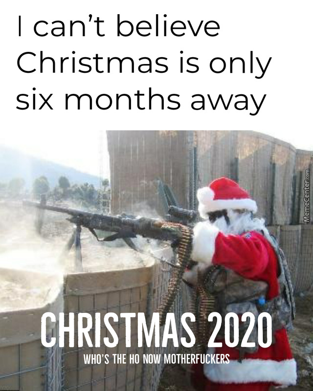 Christmas Memes 2020 Merry Christmas by mustachedude   Meme Center