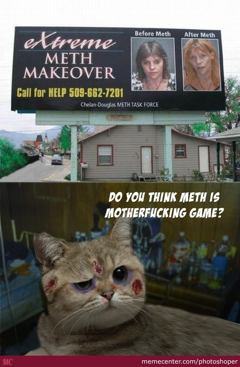 Meth Over