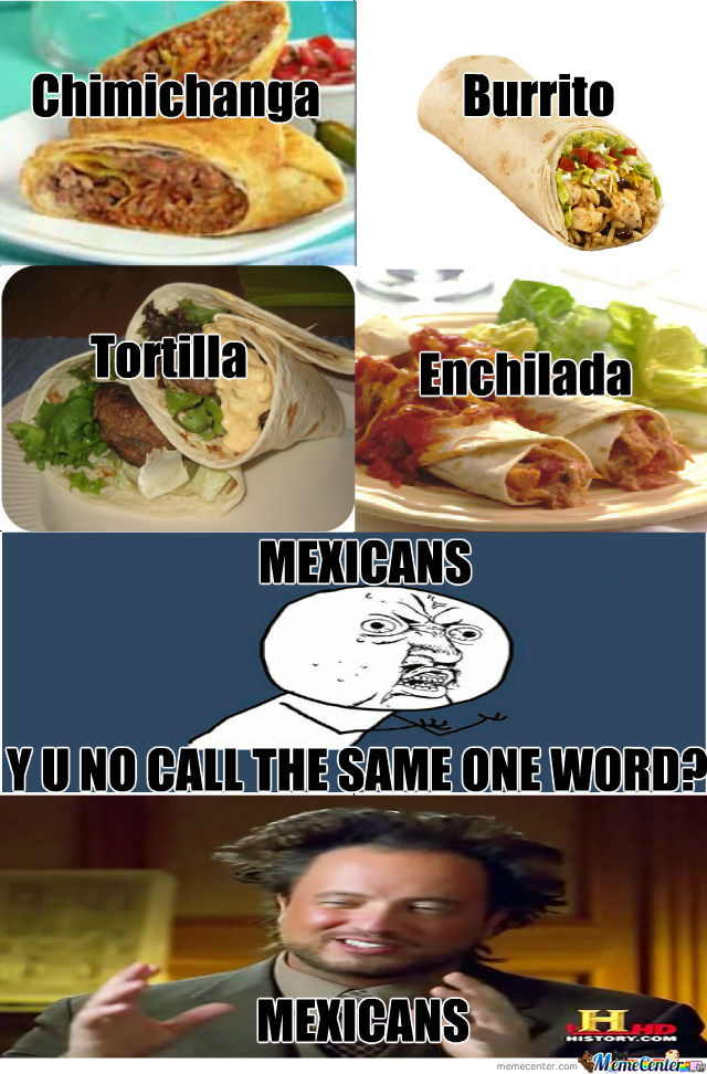 mexican food_o_433592 mexican food by johnjohn92 meme center