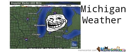 Michigan Weather