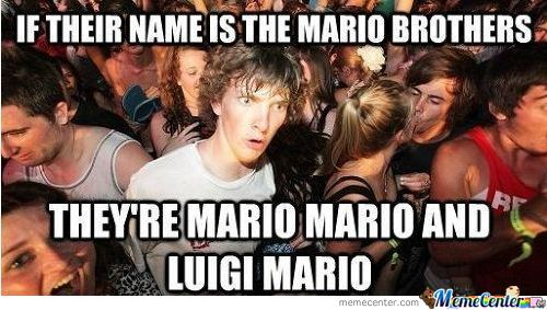 Mind = Blown