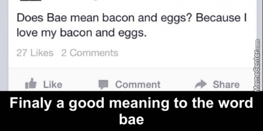 mmmm meaning in text