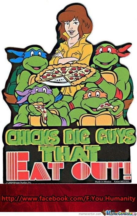 Mmmmmhhh... And Guys Love It Hot... Soft... And Juicy... I'm Talking Bout The Pizza Ofc ;d