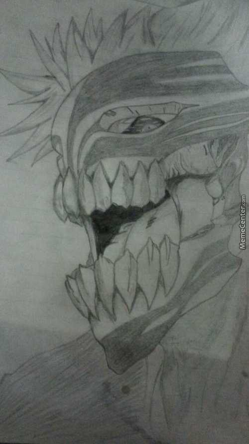 """Moar Bleach ( Finished) (""""shading"""")"""