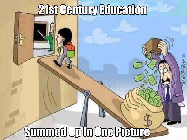 modern education steals from the poor and makes them dumber_o_3607269 modern education steals from the poor and makes them dumber by