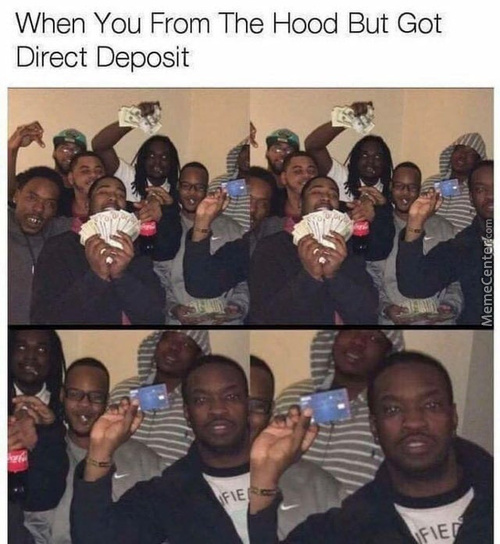 Hood Memes Best Collection Of Funny Hood Pictures
