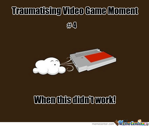 Moments That Defined My Childhood 4