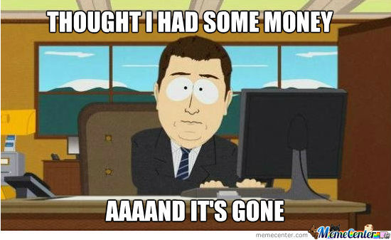 Money Is No More
