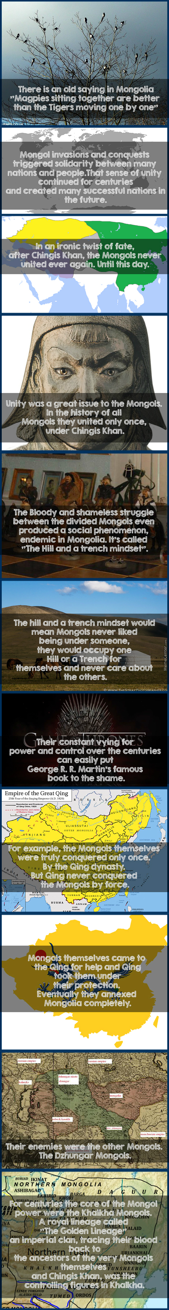 Mongol Facts #5-1, To Be Continued