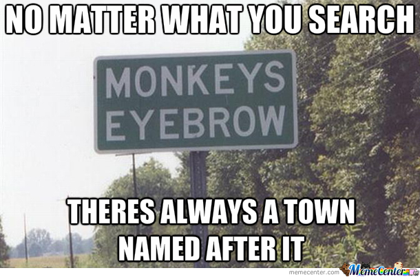 Monkeys Eyebrow, Kentucky, U.s.a