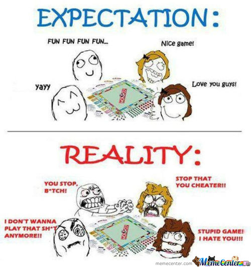 Monopoly Memes Best Collection Of Funny Monopoly Pictures