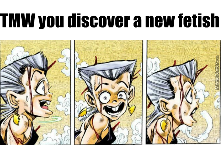 Polnareff Memes Best Collection Of Funny Polnareff Pictures