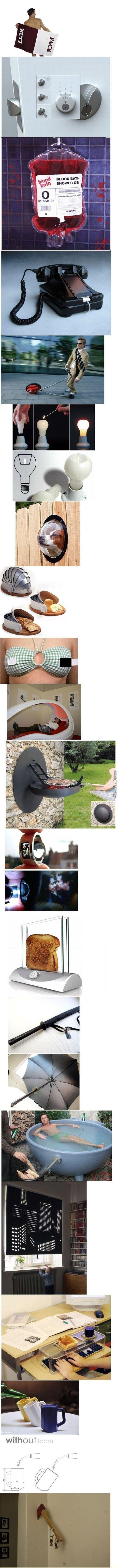 More Great Inventions