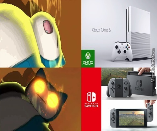 More Like Xbox Dones