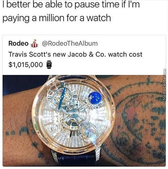 Most 300€ Watches Look Way Better Lol